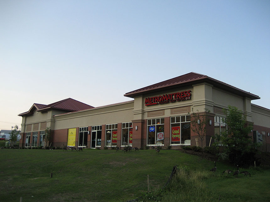 Victor Hills Commons