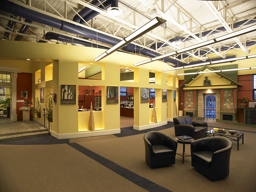 Awards smith associates architecture architects for Architects rochester ny