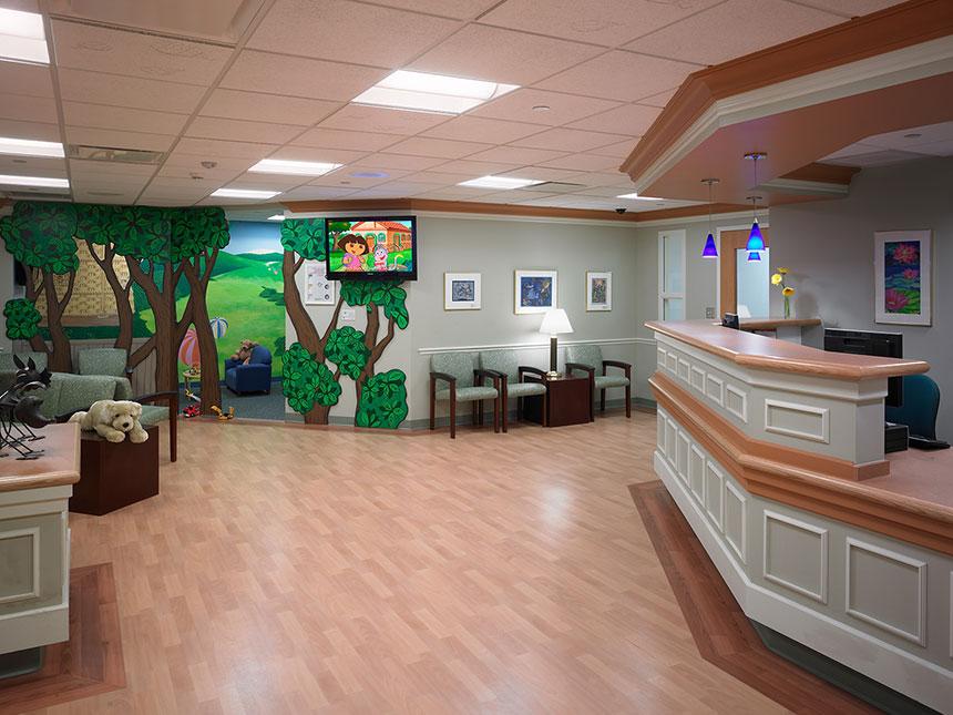 MRI Suite