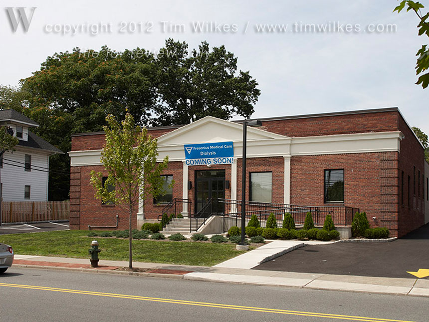 Fmc montclair smith associates architecture architects for Architects rochester ny