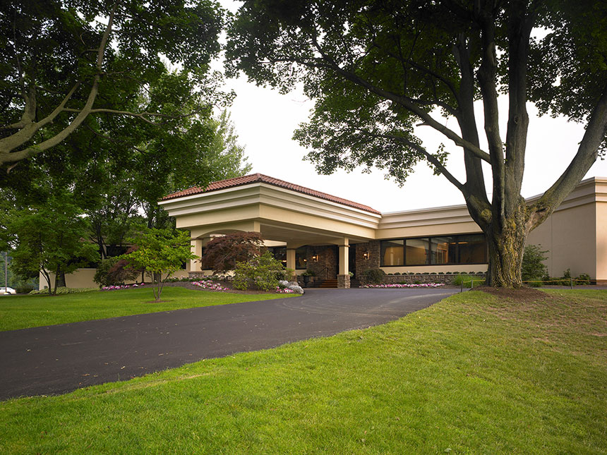 Irondequoit C C Smith Associates Architecture