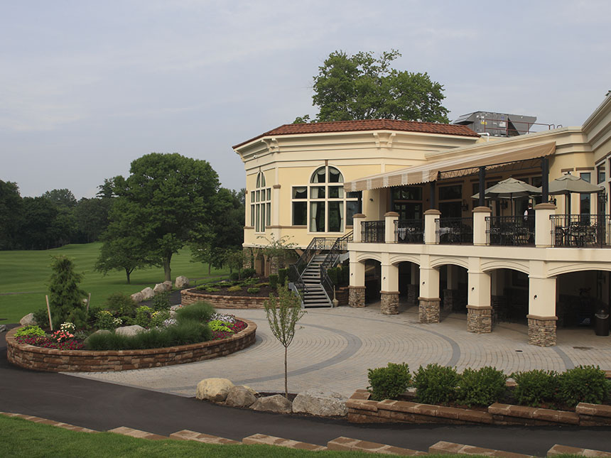 Superb Architects Rochester Ny #10: Clubhouse Architect Of The Year Presented By The Boardroom. Irondequoit  Country Club Rochester, NY