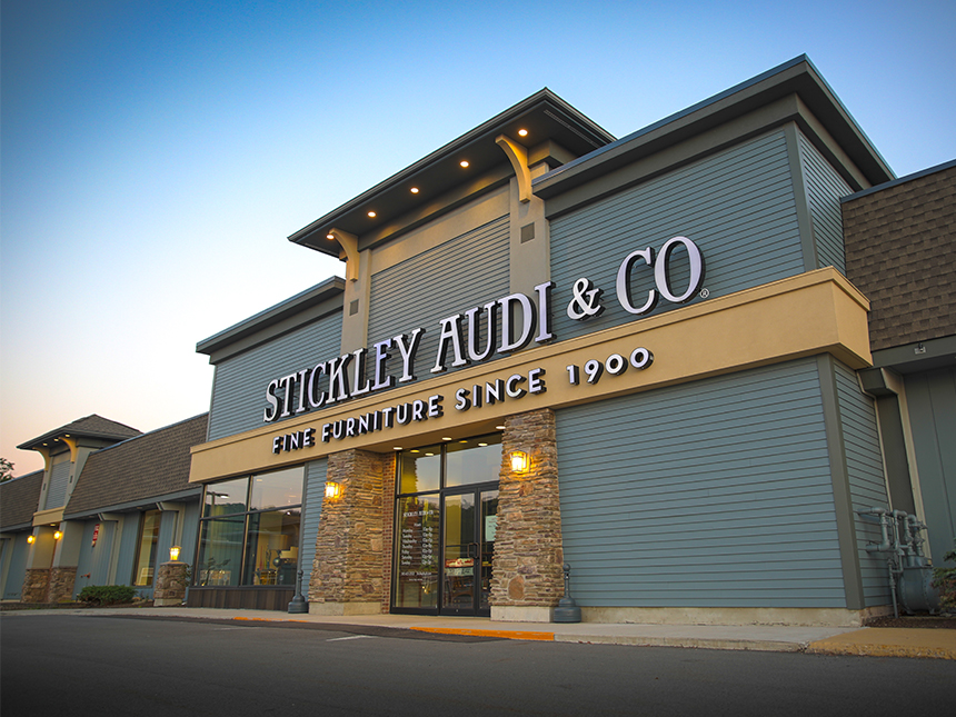 Stickley Audi & Co