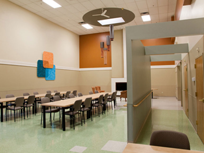 Day Care Smith Ociates Architecture Architects Rochester Ny